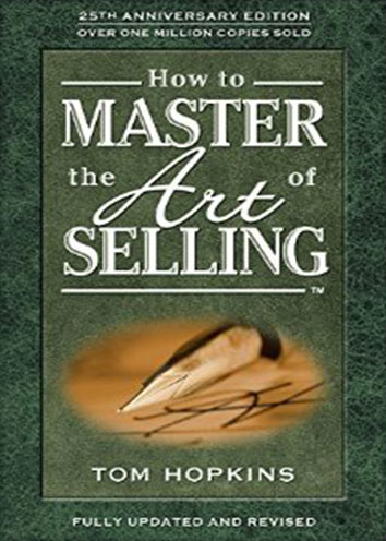 Master the Art of Selling